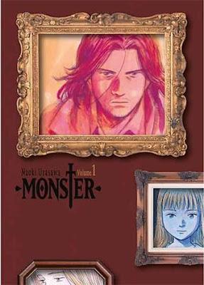 Reseña: Monster 1- Naoki Urasawa