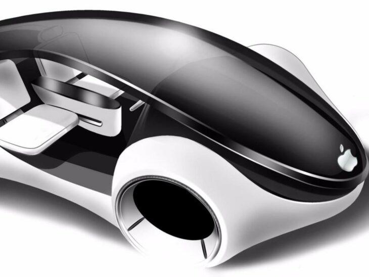 Apple podría producir su propia línea de carros autónomos para 2024