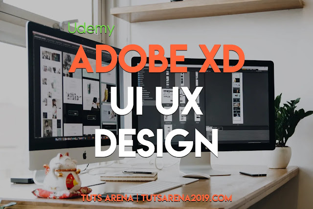 Download Udemy - Web UI UX Design using Adobe XD - Adobe Experience