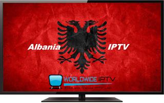 Albania CCCAM Server