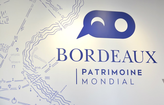 Bordeaux Patrimoine Mondial, le Centre d'Interprétation de l'Architecture et du Patrimoine