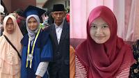 Mengenal Sosok Herayati Dosen Termuda Se-Indonesia Anak Tukang Becak Cuma Butuh 10 Bulan untuk Lulus S2 Cumlaude di ITB, Simak Profilnya Bunda