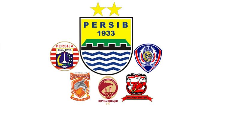 Makin Panas! Jelang Liga 1, Ada Apa Dengan PERSIB, Arema, PERSIJA, SFC, PBFC dan Klub Kontestan Lainnya