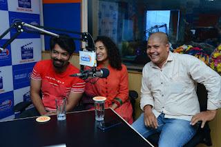 Nee Jataga Song Launch At Radio City