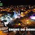 BROTAS DE MACAÚBAS: [VÍDEO] FESTA DO DIVINO 2019 - SHOWS DO DOMINGO