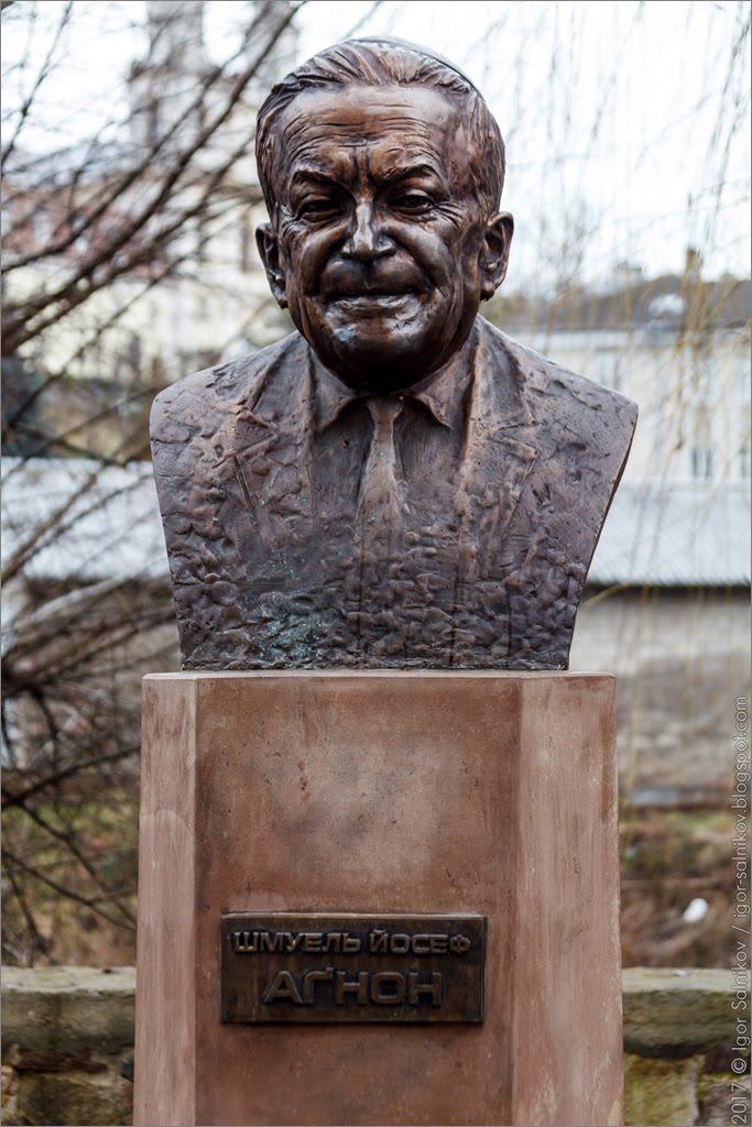 Бучач Тернополь область