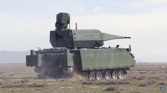 Το τουρκικό αντιπυραυλικό σύστημα δεν άντεξε ούτε 48 ώρες στη Λιβύη