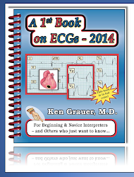 A 1st Book on ECGs-2014