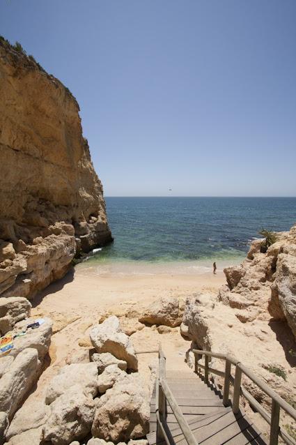 Lagoa-Algarve