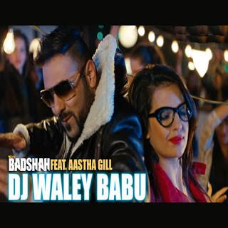 DJ Waley Babu
