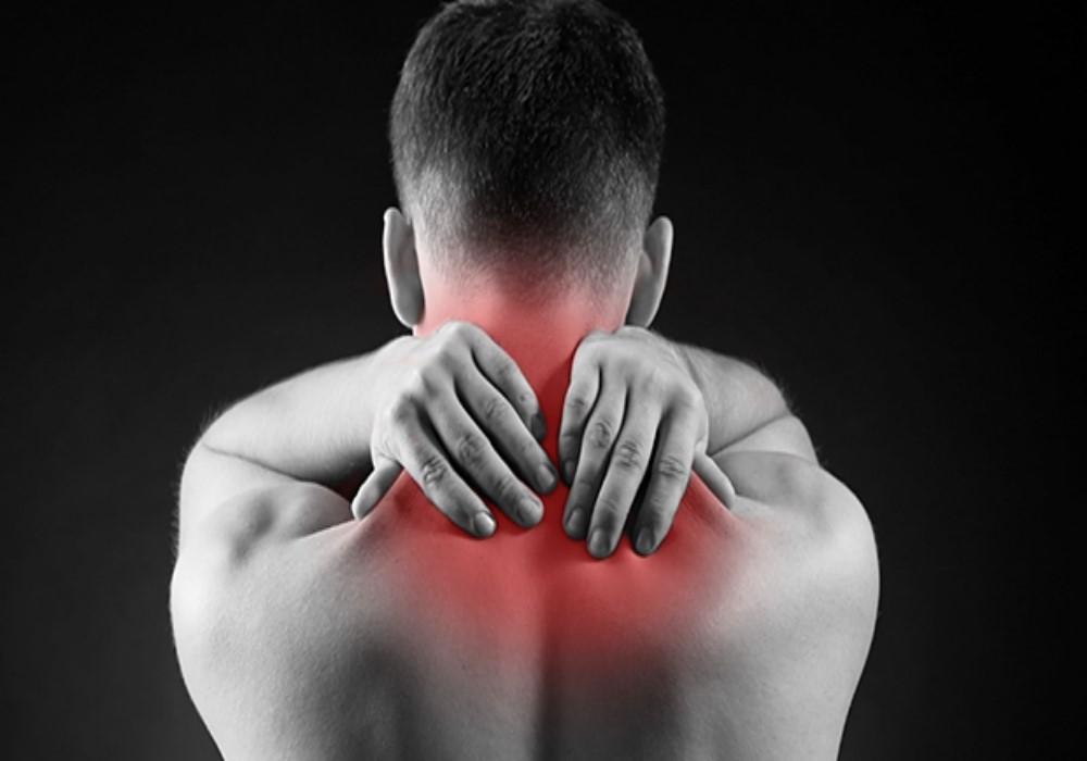 Get Rid of Neck Pain Instantly With These 5 Simple Remedies