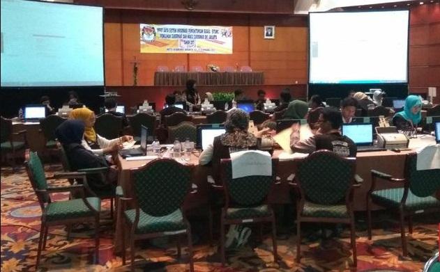 KPU DKI Telah Unggah Hasil Pilkada DKI dari 861 TPS