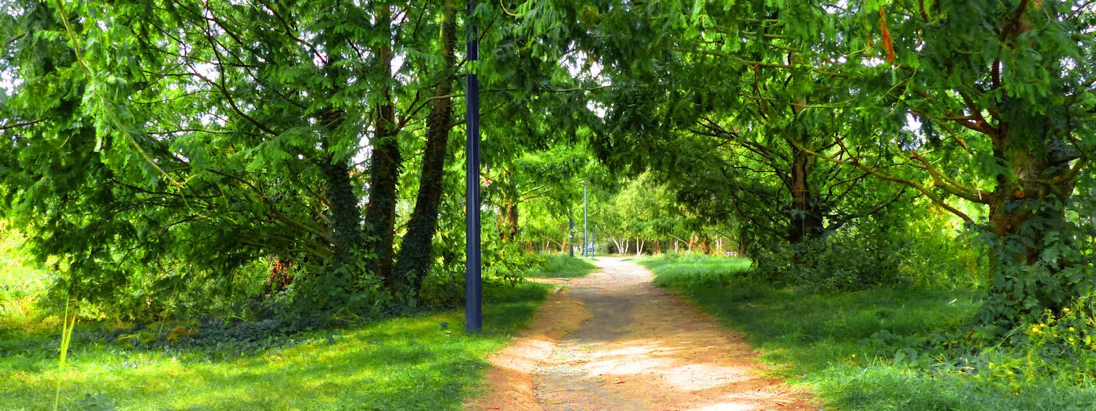 Jardin Jean Moulin, Tourcoing