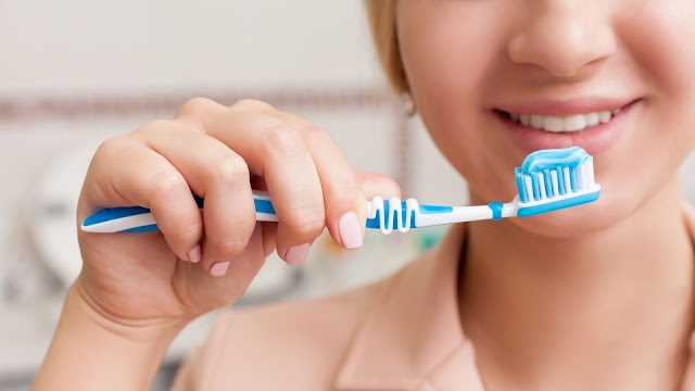 This Is The Importance Of To Brush Your Teeth Twice A Day