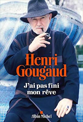 J'ai pas fini mon rêve - Henri Gougaud - Albin Michel