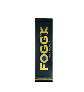 Fogg Fresh Aromatic Body Spray for Men 120 ML