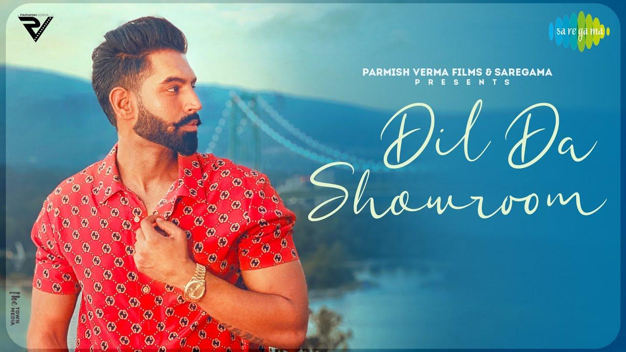 Dil De Showroom Lyrics in Hindi
