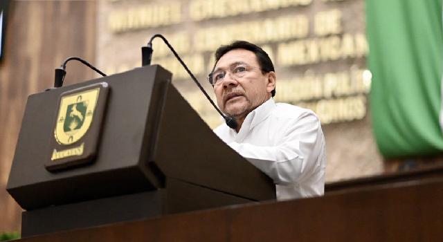 Lento avance en la aplicación del programa Yucatán Seguro: Felipe Cervera