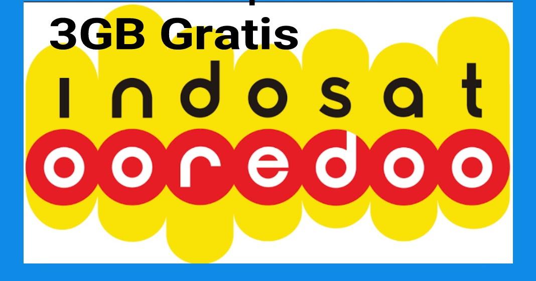 Cara Mendapatkan Kuota Gratis Indosat Ooredoo Unlimited ...