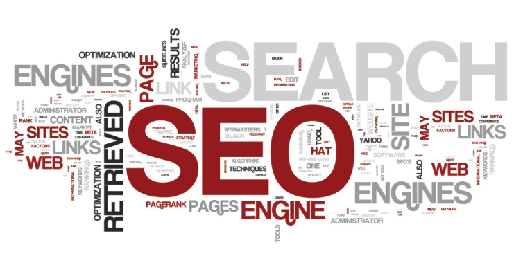 Ý tưởng thiết kế website chuẩn SEO