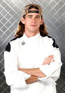 Hell's Kitchen Danny Veltri