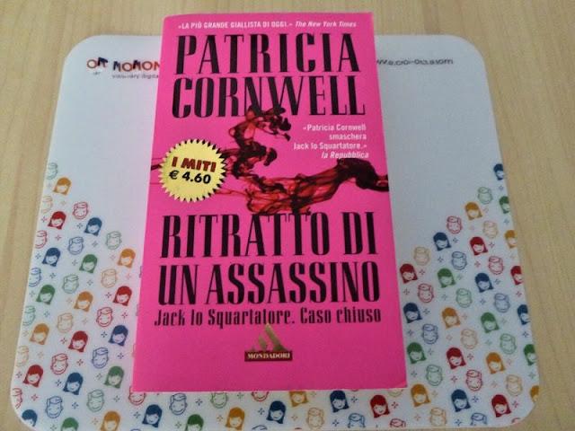 Ritratto di un assassino: Jack lo Squartatore di Patricia Cornwell