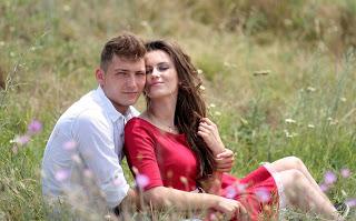 Wie Paare wieder zu einander finden