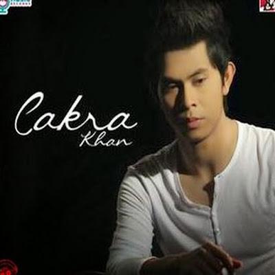 Download lagu Cakra Khan Full Album Mp3 terbaru