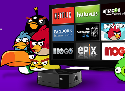 Roku Streaming Player Brings Your TV Online (giveaway