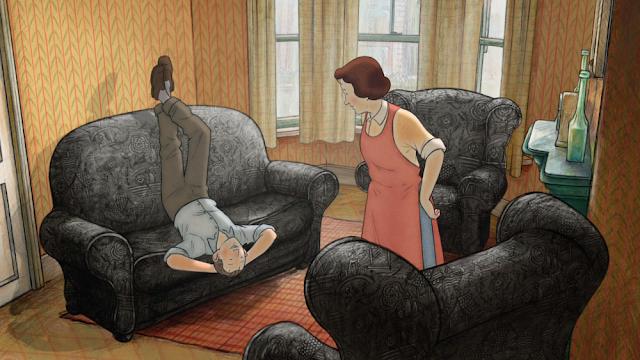 Frases de la película Ethel & Ernest