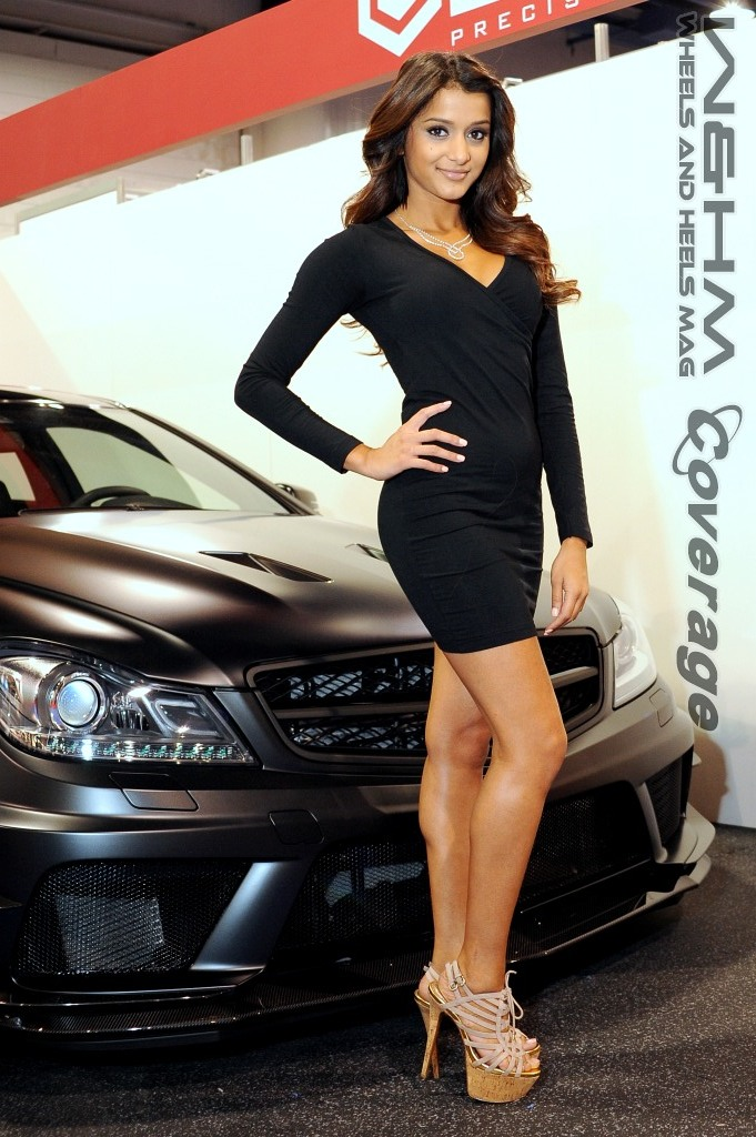 Ayanna Jordan For Vossen Is Gorgeous And Awesome
