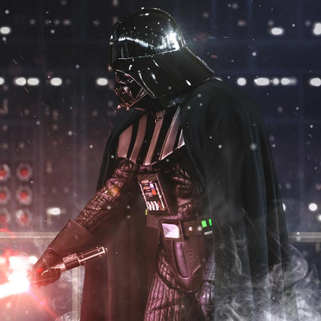 Darth Vader Empire Strikes Back Wallpaper Engine