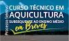 IFPA: Processo seletivo para o curso técnico em aquicultura subsequente ao ensino médio