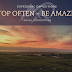 Stop Often and Experience - Prepare to be Amazed