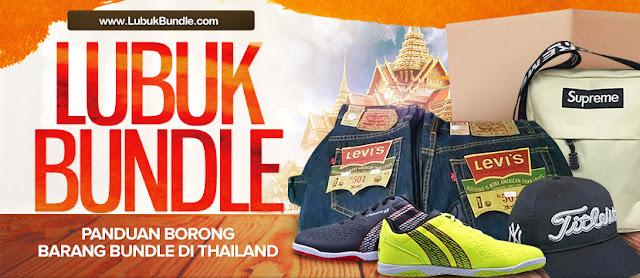 Lubuk Barang Bundle Borong