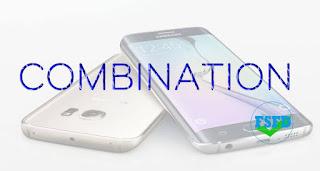 روم كومبنيشن Samsung SM-V201