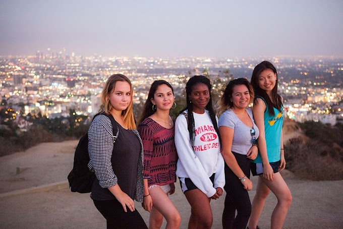 Student Travel - Students Guide To Travelling Overseas