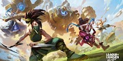 Wild Rift Champion Recommendations for Beginners by Role (Part 1)