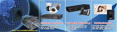 Camera IP HDPARAGON là lựa chọn hàng đầu của các nhà đầu tư