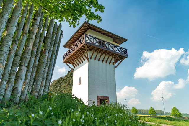 Traumschleife Masdascher Burgherrenweg  Saar-Hunsrück-Steig  Wandern Kastellaun  Premiumwanderweg Mastershausen  Deutschlands schönster Wanderweg 2018 05