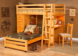 Us Made Kids Bedroom Sets Are A Highlight At High Point