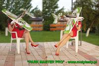 Park Master PRO - Multiplex