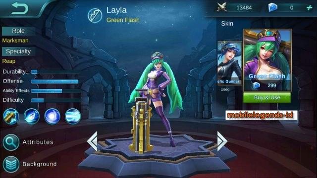 Tips dan Trik Layla