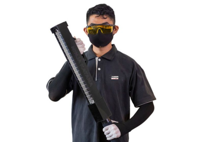 UV Anti Virus