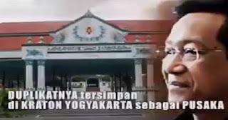 Pesan Sri Sultan HB X Ingatkan Peran Khilafah Islam dalam Kemerdekaan Indonesia