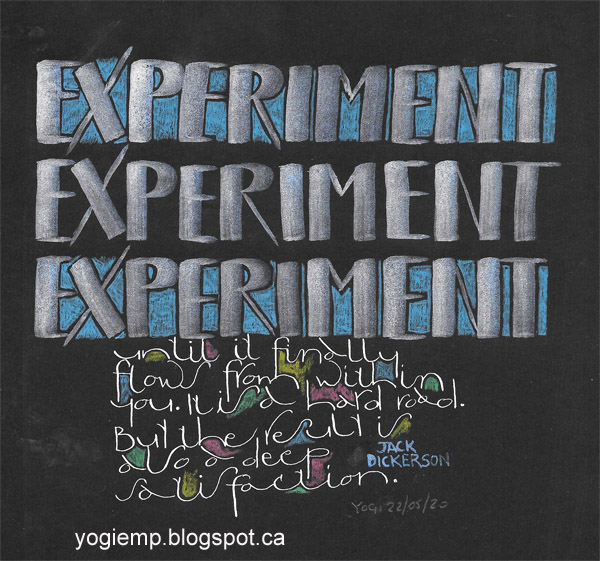http://www.yogiemp.com/Calligraphy/Artwork/ScribbledLives2020/ScribbledLives_May2020.html
