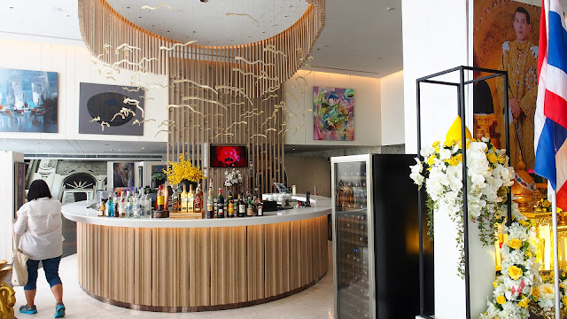 LUA Lobby Bar Novotel Phuket Phokeethra