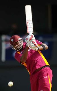 West Indies vs Australia 1st T20I 2012 Highlights