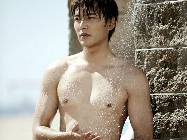 6 reasons fans love lee min ho daily k pop news