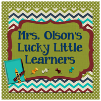 Mrs. Olson's Little Learners